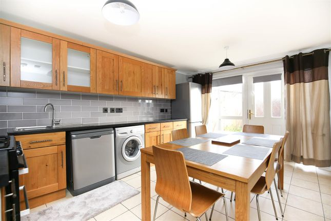 Thumbnail Terraced house for sale in Grafton Close, Heaton, Newcastle Upon Tyne