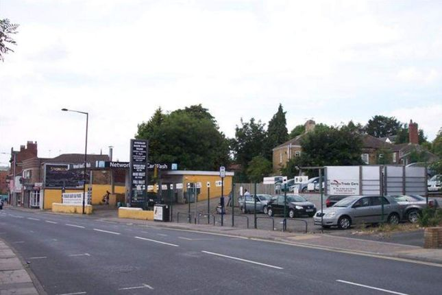 Thumbnail Land for sale in Wellgate, Rotherham