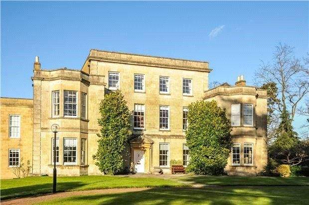 3 bed flat for sale in Cedar Hall, Frenchay, Bristol BS16