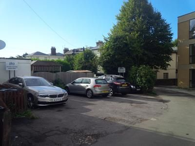 Thumbnail Land to let in Car Park, R/O 8 Queen Street, Ashford, Kent