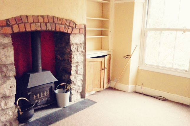 Thumbnail Terraced house to rent in Spring Gardens, Kendal