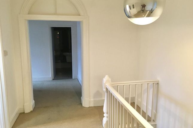 Thumbnail Flat to rent in The Cross, Enderby, Leicester