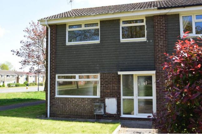 Thumbnail End terrace house to rent in Bredon, Yate, Bristol