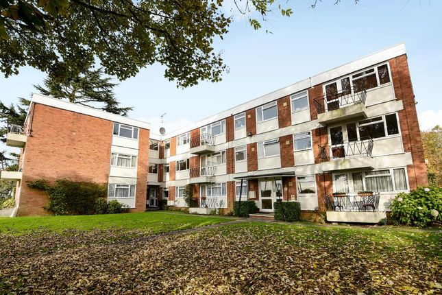 2 bed flat for sale in Broomfield House, Stanmore HA7,