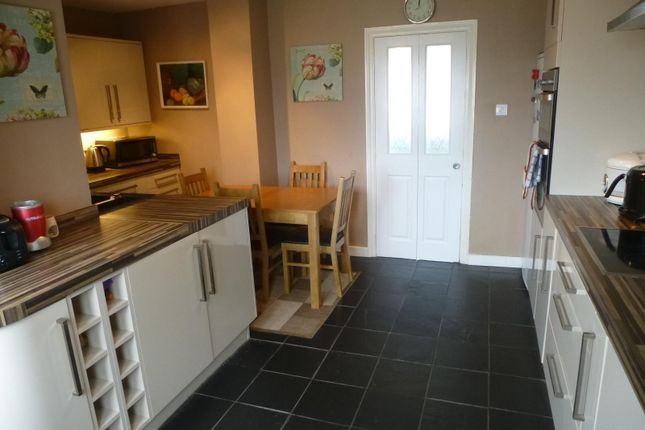 Thumbnail End terrace house to rent in Simons Road, Sherborne