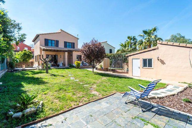 Thumbnail Villa for sale in Riba Roja, Valencia, Spain