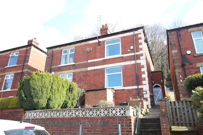 Thumbnail Semi-detached house for sale in Wilton Street, Brookfoot, Brighouse