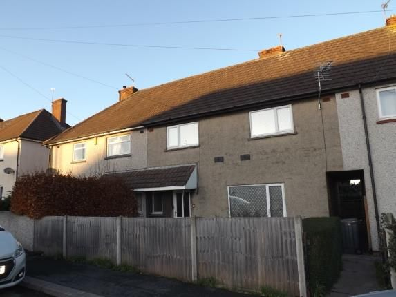 Thumbnail Terraced house for sale in Station Road, Filton, Bristol, Gloucestershire