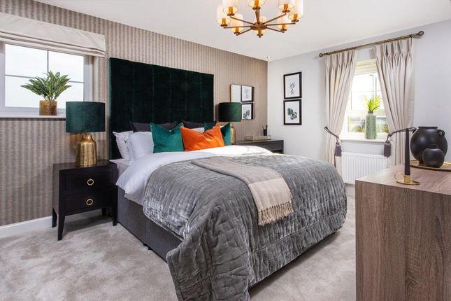 Park Edge Alderney Show Home Internal 7