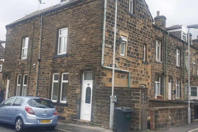 2 bed terraced house to rent in Caledonia Road, Keighley BD21