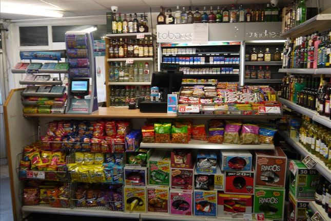 Property for sale in Off License & Convenience S65, South Yorkshire