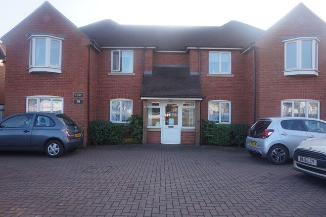 Thumbnail Flat for sale in 7 Sundial Court, 39 Queslett Road, Great Barr, Birmingham