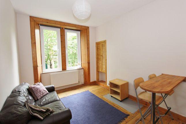 Thumbnail Flat to rent in Milton Street, Leith, Edinburgh