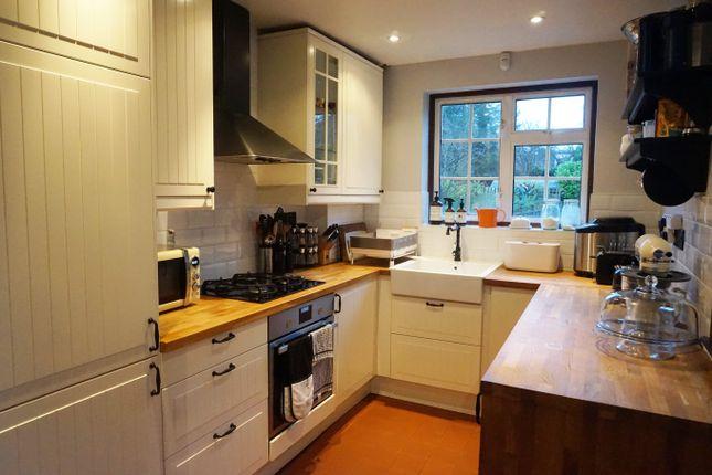 Kitchen of Pinner Green, Pinner HA5