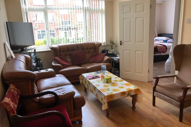 Lounge of Baguley Crescent, Manchester M24