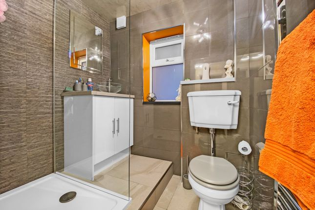 Shower Room of Selsey Close, Stonehouse Estate, Coventry CV3