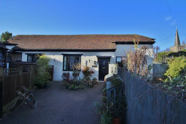 Thumbnail Detached house for sale in South Street, Rotherfield, Crowborough