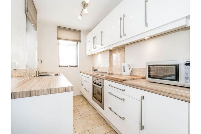 Thumbnail End terrace house to rent in Waterbeach Road, Dagenham