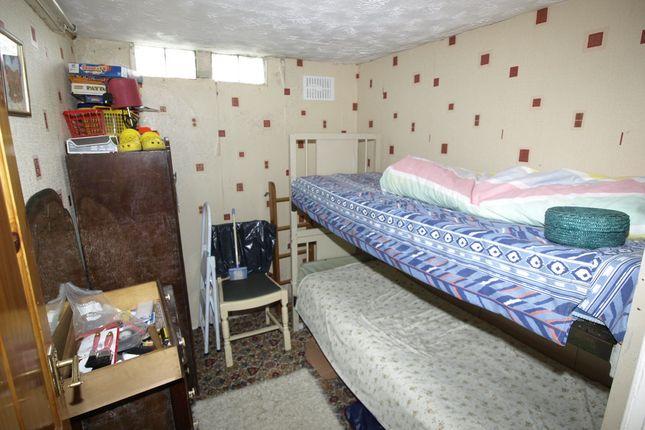 Bedroom Two of Berrywell Bungalow, Kirkwood Bridge, Springvale S36