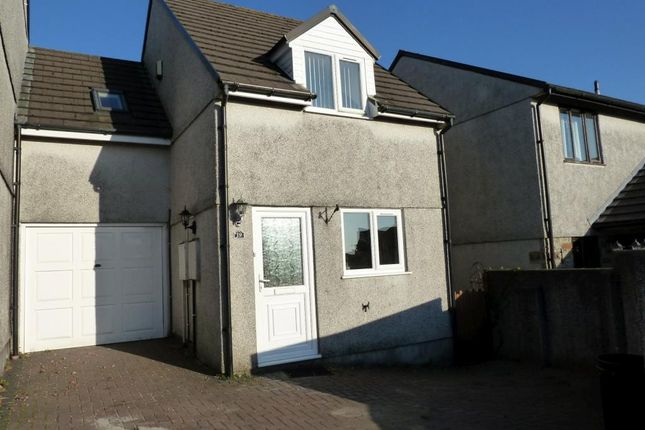 Thumbnail Terraced house to rent in Cowling Gardens, Menheniot, Liskeard, Cornwall