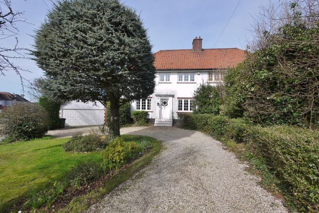 Thumbnail Property to rent in Hillside Walk, Brentwood