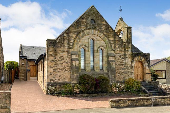 Thumbnail Detached house for sale in Carlisle Road, Ferniegair