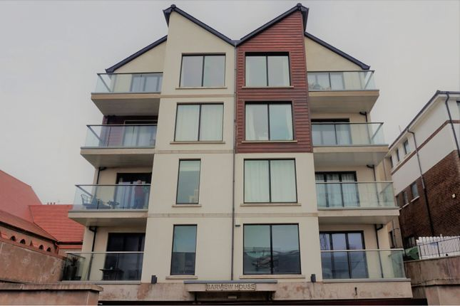 Thumbnail Flat for sale in 11 Church Street, Portstewart