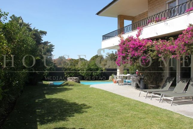 6 bed detached house for sale in Cascais E Estoril, Cascais E Estoril, Cascais