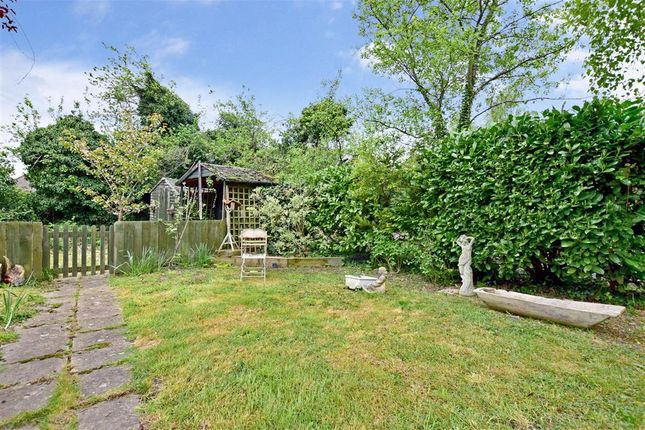 Thumbnail Terraced house for sale in Jubilee Cottages South, Sutton Valence, Maidstone, Kent