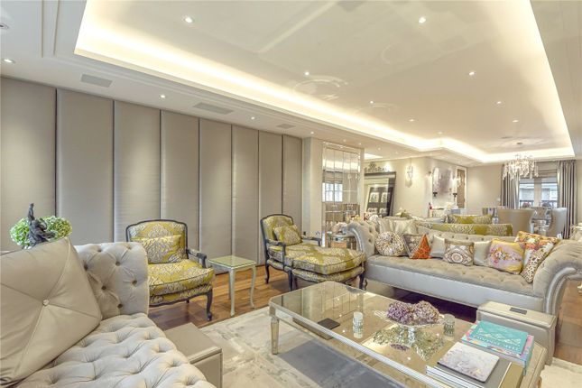 Thumbnail Flat for sale in Nelson House, Hammers Lane, Mill Hill
