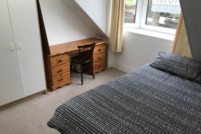 Bedroom 2 of Loanhead Terrace, Aberdeen AB25