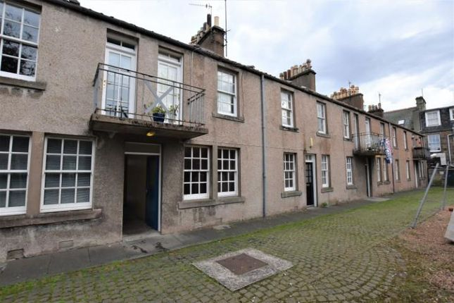 1 bed flat for sale in Guthrie Place, Market Street, St. Andrews KY16