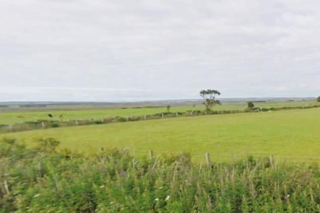 Thumbnail Land for sale in Olgrinmore, Halkirk