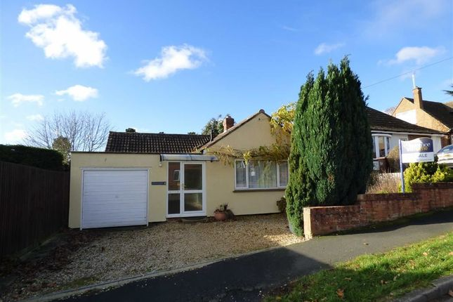 Thumbnail Detached bungalow for sale in Inlands Rise, Daventry