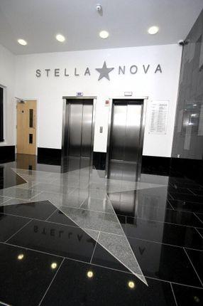 Stella Nova, Washington Parade, Bootle L20