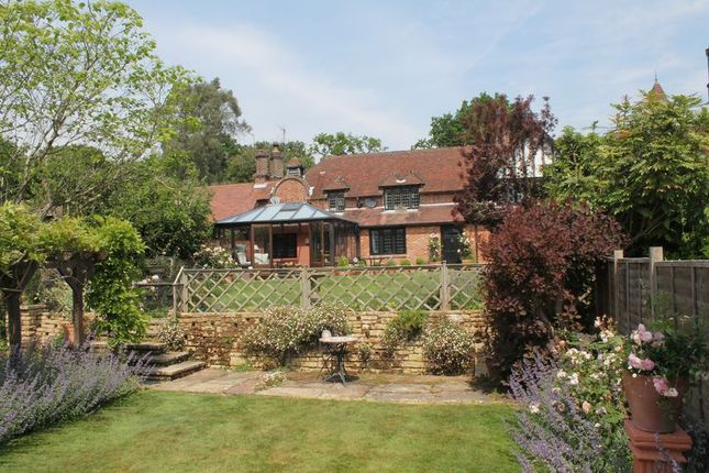 Thumbnail Property for sale in Cowden, Edenbridge, Kent