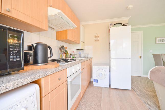 Kitchen Area of Gurnard Pines, Cockleton Lane, Gurnard, Cowes PO31