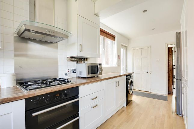 18450 of Kingswell Road, Arnold, Nottinghamshire NG5