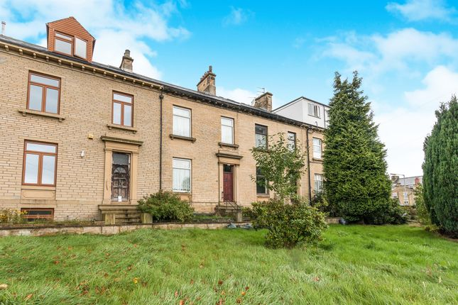 Thumbnail Terraced house for sale in Rose Bank, Manningham, Bradford