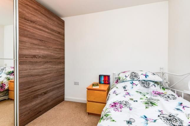 Second Bedroom of Africa Drive, Lancaster, Lancashire LA1