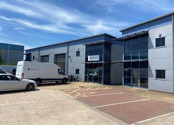 Thumbnail Light industrial for sale in 9A Brookfields Way, Manvers, Rotherham