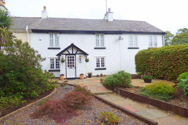 Thumbnail Cottage for sale in Blacklow Brow, Huyton, Liverpool