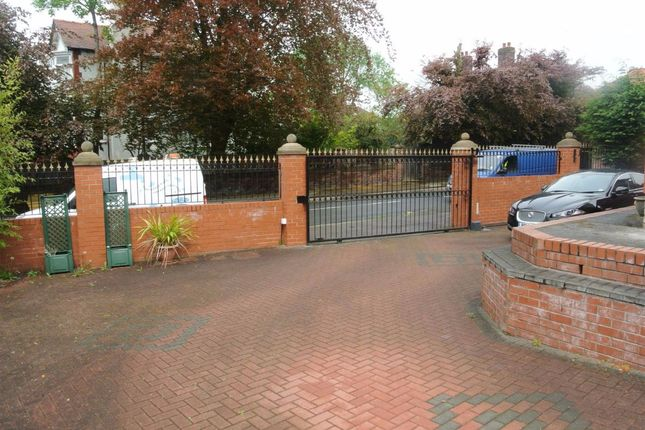 Thumbnail Detached house for sale in Mather Avenue, Allerton, Liverpool L18, Liverpool,