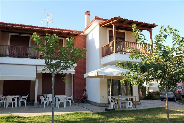Thumbnail Maisonette for sale in Neos Marmaras, Chalkidiki, Gr
