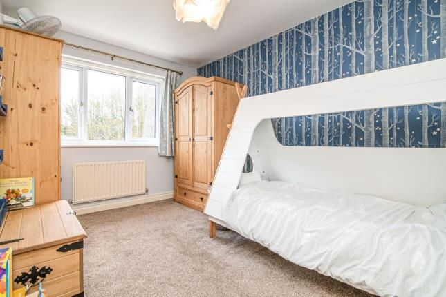 Bedroom 2 of Summerhouse Close, Redditch, Worcestershire, Callow Hill B97