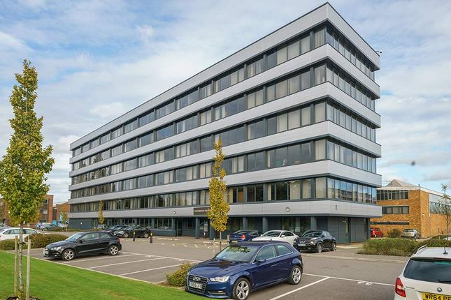 Thumbnail Office to let in Ground And Fourth Floors, Fleetsbridge House, Poole