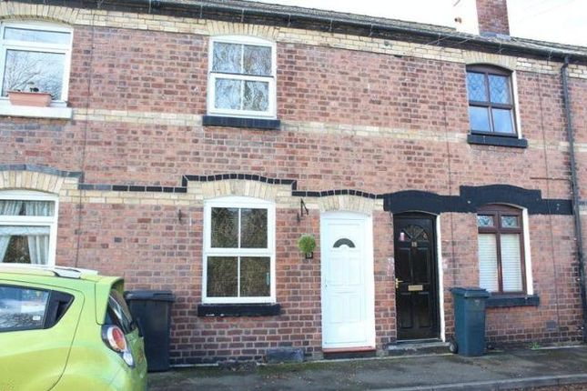 2 bed terraced house to rent in Rocke Street, Shrewsbury SY3