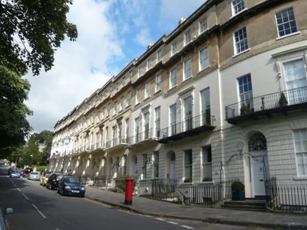 Thumbnail Property to rent in Cavendish Place, Bath