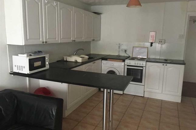 Kitchen of Park Street, Treforest, Pontypridd CF37