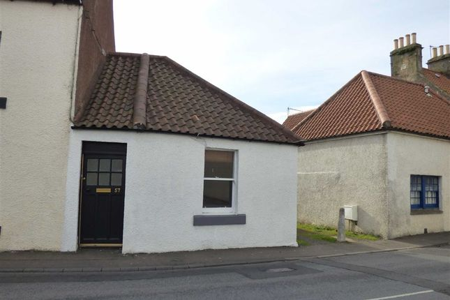 Thumbnail Bungalow for sale in James Street, Pittenweem, Anstruther
